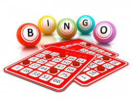 POSTPONED UNTIL FURTHER NOTICE - F of S Bingo Evening
