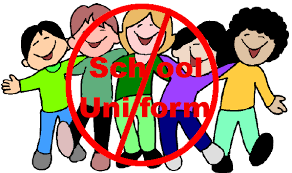 F of S Non-Uniform Day