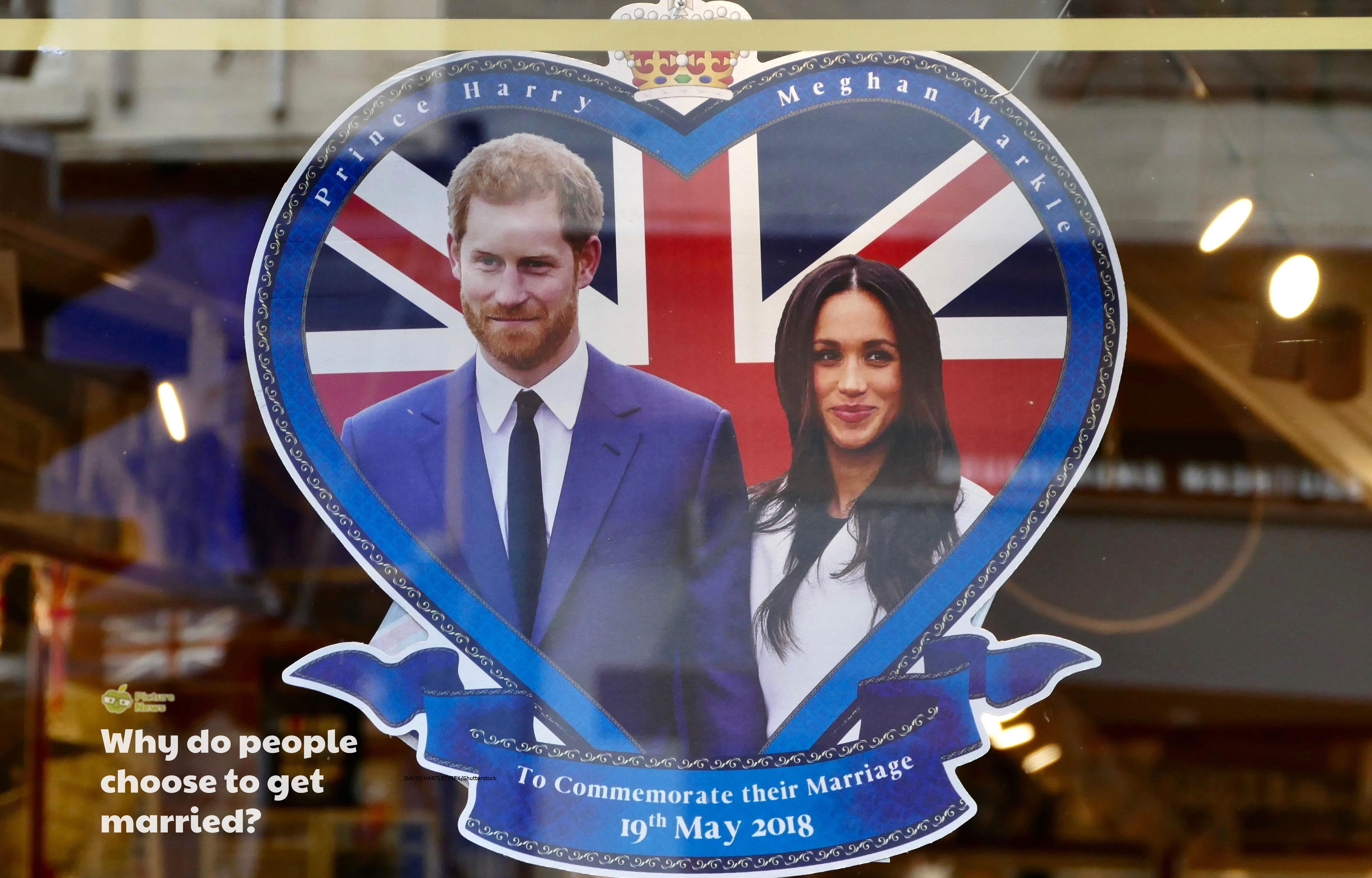 Poster Royal Wedding Special- 18th May