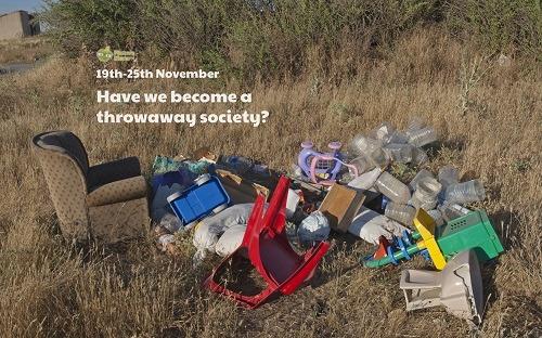 Assembly Poster 19th November